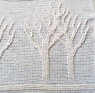 Tree of Life Afghan « Free Crochet Patterns
