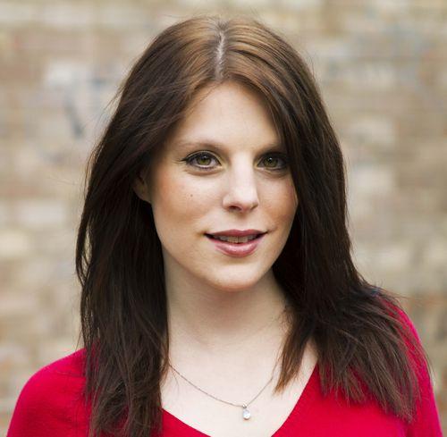 Danielle Bevan-Jones