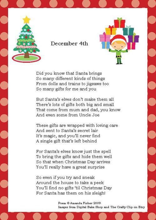 December 4th